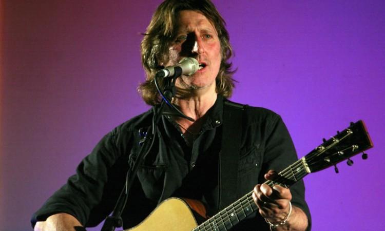 SteveKnightley20May2009