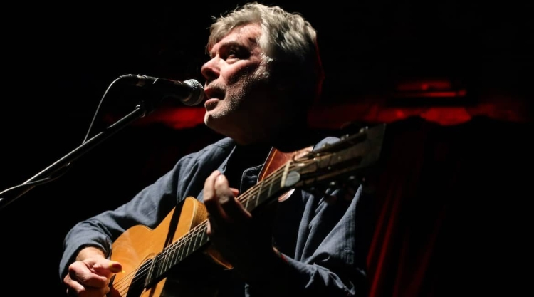 Steve Tilston Saturday 16th February 2019